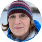 Ruth Jepson ENABLE UK