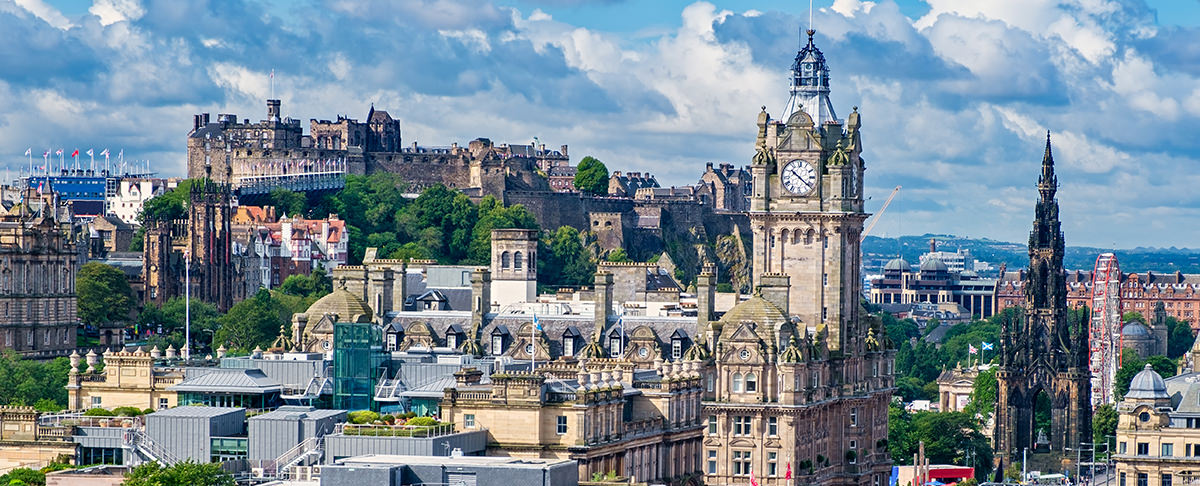 ENABLE-UK Edinburgh
