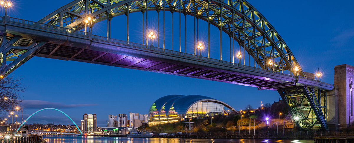 ENABLE-UK Newcastle